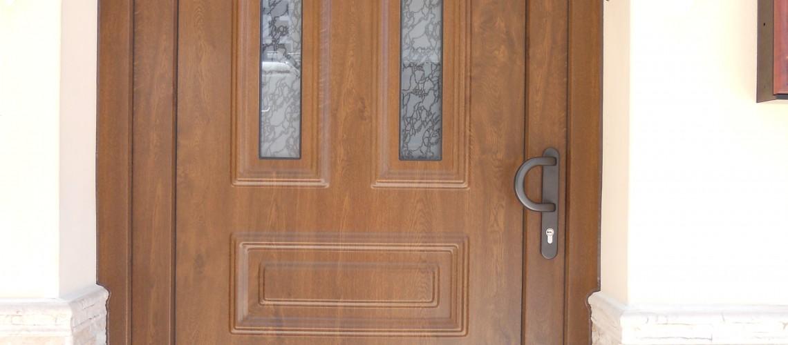 Puertas y mallorquinas