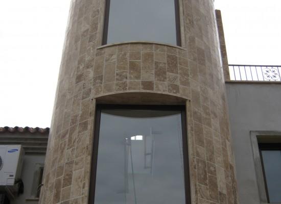 Montajes y ventanas